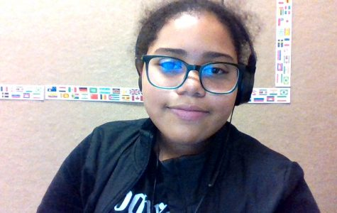EMS Student Interview- Amiyah Russell