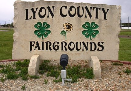 Lyon County Fair 2017: Insider to Entertainment!