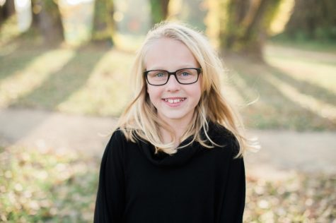 Featured Student: Aubrey Williams