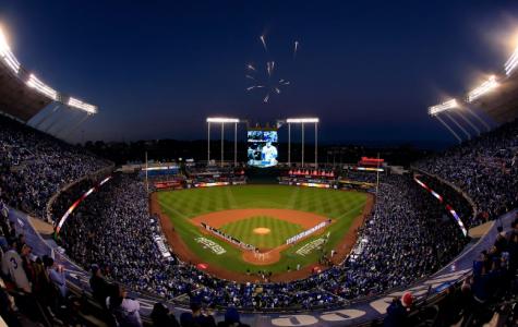 Event: Kansas City Royals Game