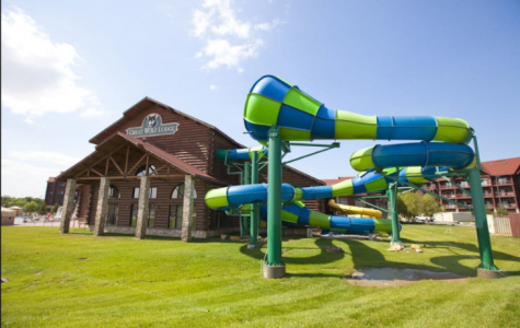 The Vacation To Great Wolf Lodge
