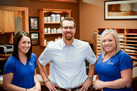 Douglas Chiropractic Center
