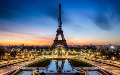 The Hearts of Paris