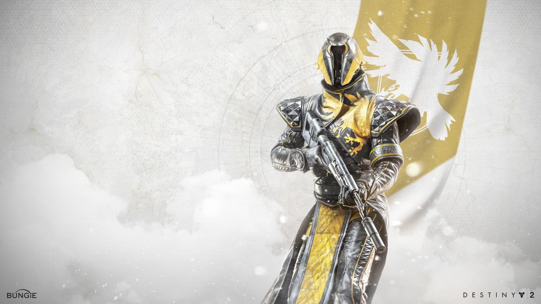 Destiny warlock logo