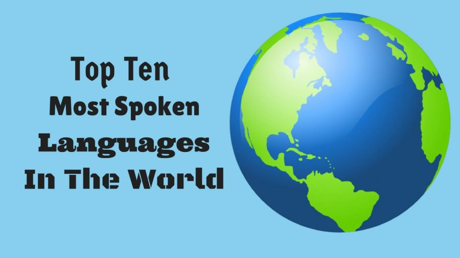 EMS Sound Top Most Spoken Languages In The World - Top 10 speaking languages