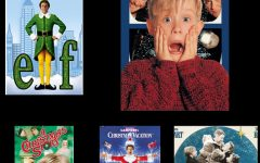 The Top Five Christmas Movies Of All Time