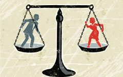 Women Deserve Equal Rights