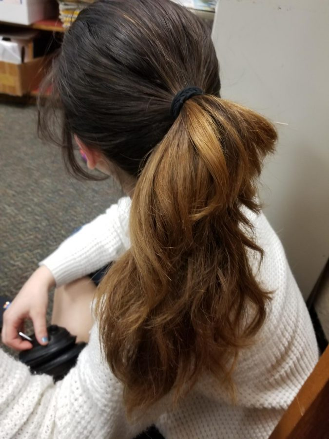 how to put your hair up in different styles ems sound the student news site of emporia middle school 7574