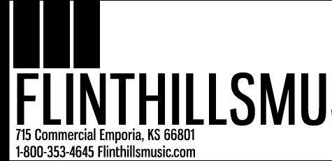 Throw a Beat Into our Community: Flint Hills Music Store