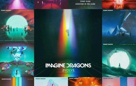 Deep Imagine Dragons Songs