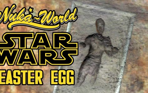 Fallout 4 Han Solo Easter Egg – Nuka World