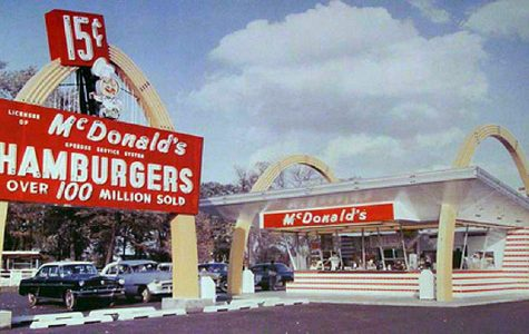 BIG Question: Who Started These Popular Fast-Food Chains?