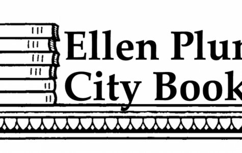 Around Emporia with Emma: Ellen Plumb's City Bookstore