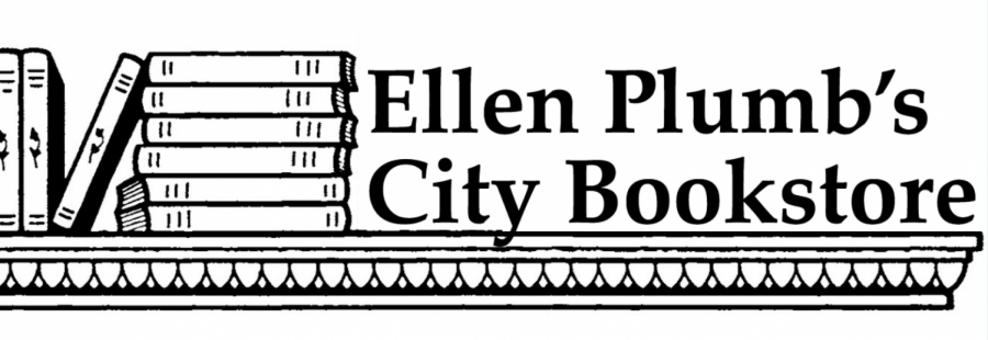 Around Emporia with Emma: Ellen Plumb's City Bookstore