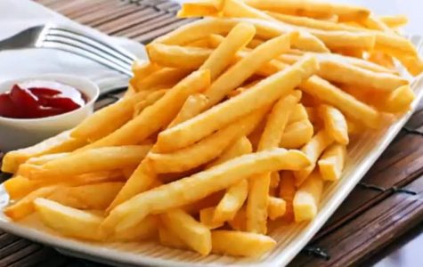 BIG Question: Are French Fries Truly French?