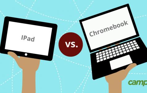 Ipads V.S. Chromebooks