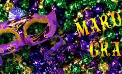 All About History: Mardi Gras