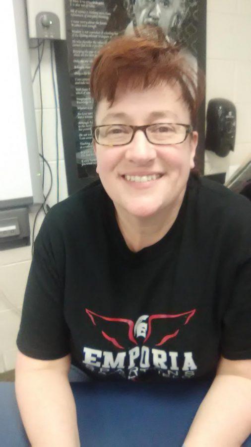 Mrs.Roth