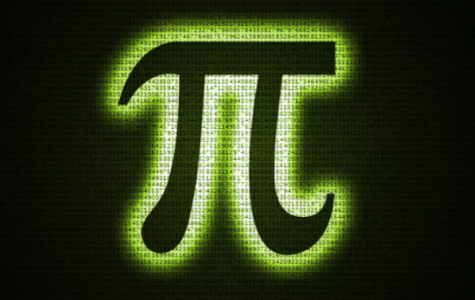 3-14: National Pi Day