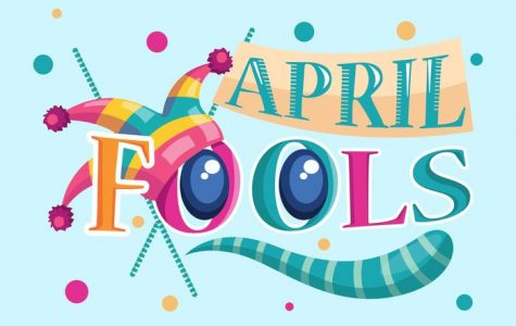 BIG Question: Why Do We Have April Fool's?