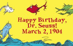 BIG Question: Who Was Dr. Seuss?