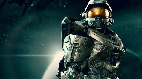 Master Chief/ John 117  Source: Comic Book