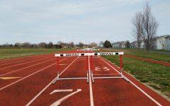 Track Poetry 3: Hurdles