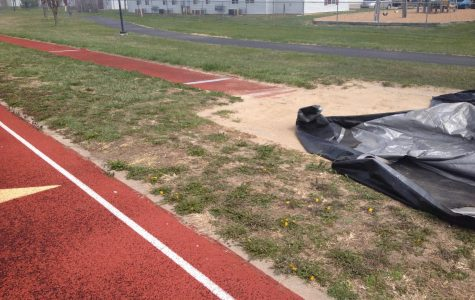 Track Poetry 2: Long Jump