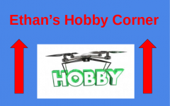 Ethan's Hobby Corner: Collecting