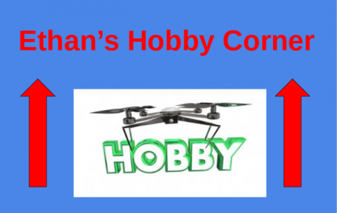 Ethan's Hobby Corner: Find A Hobby!