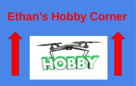 Ethan's Hobby Corner: Find A Hobby!