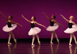 BIG Question: How Did Ballet Evolve?