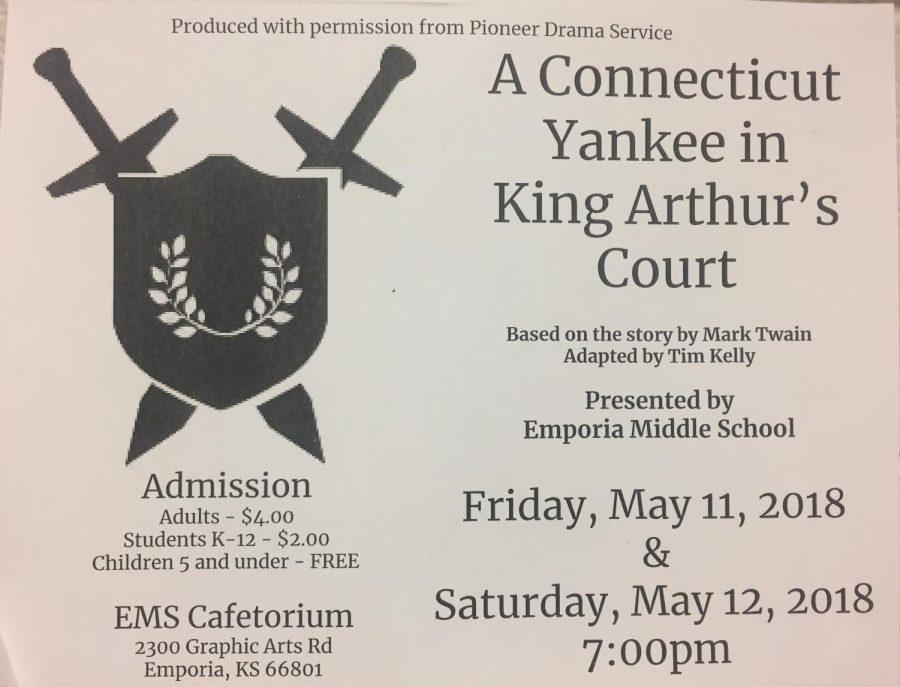 Fantastic Fantasy: King Arthur