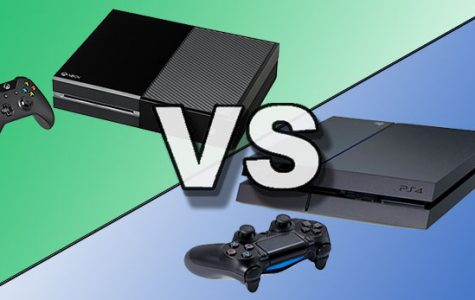 Why I like Xbox more than Playstation
