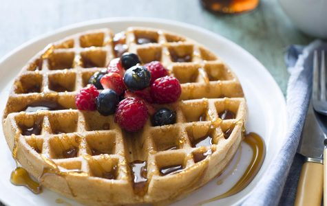BIG Question: Are Waffles Belgian?