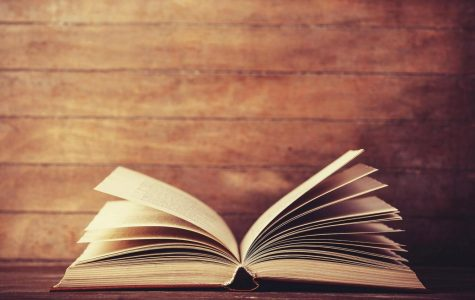 Top 5 Fantasy/Sci-Fi Book Series