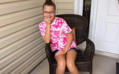 Kaylee Lane, A Normal Girl?
