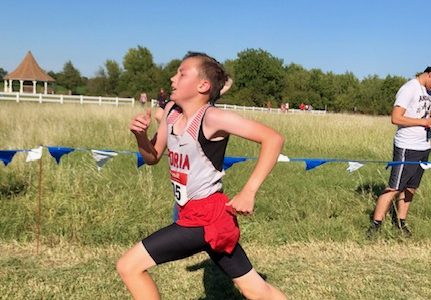 Cross Country: The Sport for Champions