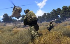 Military Games: Educational or Detrimental?