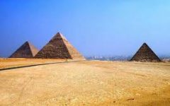 Were The Ancient Egyptians more Advanced Than We Thought They Were?