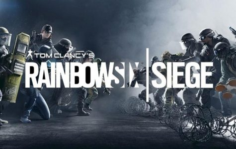 Rainbow Six Siege, The Game For You?