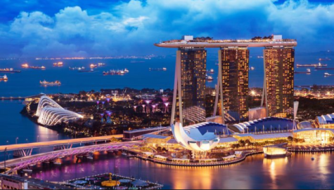 Singapore; Laws, Food, & Transportation