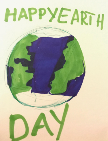 Earth Day was a day dedicated to making a cleaner environment in 1970.