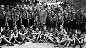 What was The Hitler Youth?