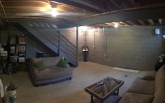 Basements in the South