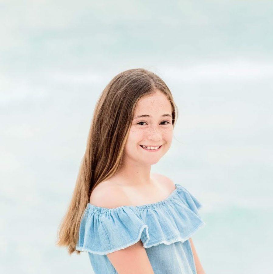 Photo of Alli