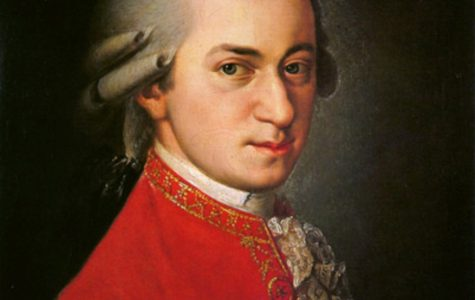 The Life of Mozart And Beethoven