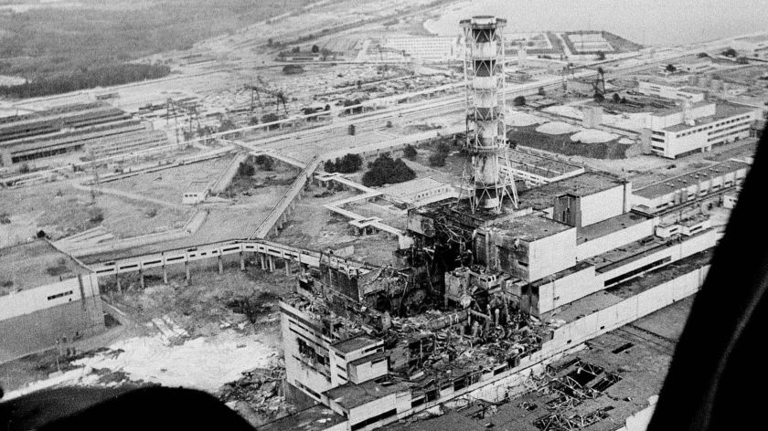 This+is+Chernobyl+after+the+destruction.+