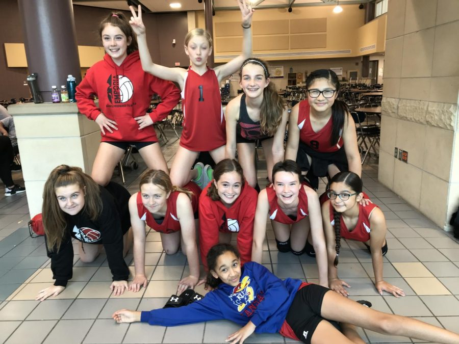 Some+of+the+volleyball+girls
