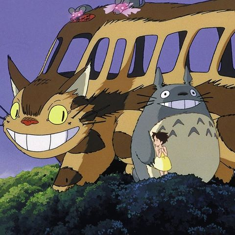 Top 6 Hayao Miyazaki Movies